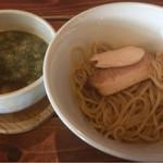 一帆 - つけ麺