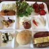 洞爺湖万世閣ホテルレイクサイドテラス - 料理写真: