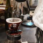 イヴォワール - コーヒー
