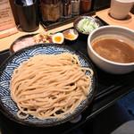つけ麺 道 - つけ麺 道(東京都葛飾区亀有)つけ麺 800円