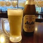 聚福縁 - 瓶ビール