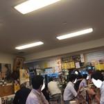 73606157 - 170905火 神奈川 三ちゃん食堂 店内