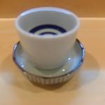 い炉り地酒の店 - ドリンク写真:日本酒