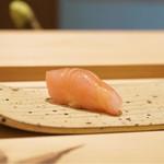 すし宮川  - ☆金目鯛
