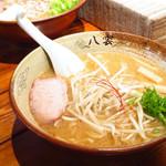 麺匠 八雲 - 味噌ラーメン780円