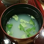 73609665 - 蜆汁