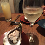 Oyster Bar MABUI -