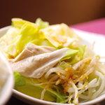 中国料理 翔 - 菜蔬(あをもの)