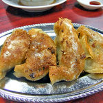杭州飯店 - 餃子