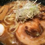 らー麺山之助 - アップ