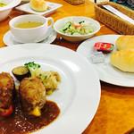 レストラン MOGA - 料理写真: