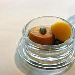 CROWN - ドリンクのお供の小菓子