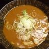 玉川 - 料理写真:カレー南蛮そば@500