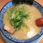 鶴亀堂 - 博多とんこつ