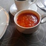 日光美食の宿 ポンドテェイル - 料理写真: