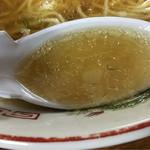 73613478 - 中華そば・スープ