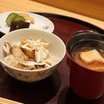 日本料理 太月 -