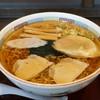 名代三角そばや - 料理写真:中華蕎麦