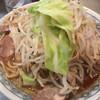 大 - 料理写真:らーめん 大 豚トッピング 野菜多め
