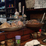 沖縄料理 居酒屋 こずえ -