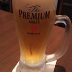 73619958 - ビール♪♪