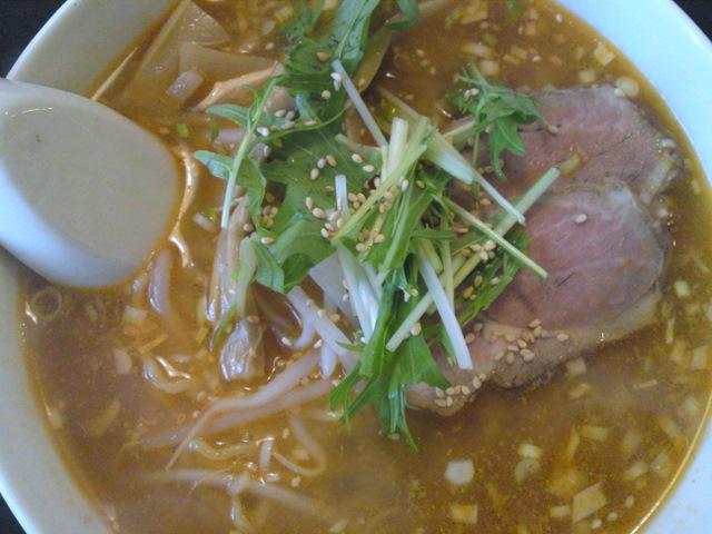 ホサナ中華レストラン