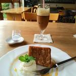 カフェ・ディネット - 料理写真: