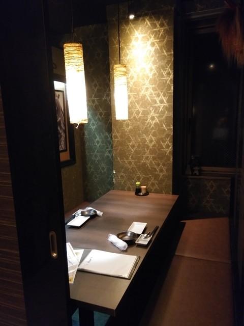 船橋 和食 個室