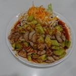 龍泉 - 料理写真:小袋