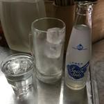 難波屋 - ドリンク写真:難波屋チューハイ