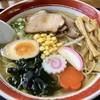 一休食堂 - 料理写真:五目中華 650円