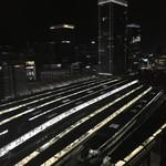 丸の内ホテル - 部屋からの景色(東京駅)