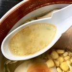 73626991 - 五目中華 スープアップ