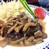 ふる里茶房 石の蔵 - 料理写真: