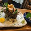 若みや寿司 - 料理写真:サザエの刺身