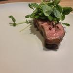 73630361 - 肉料理