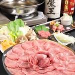 三ノ宮鉄板バル CHOUETTE -