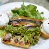 東京パリ食堂 - 料理写真:前菜 鰯づくし
