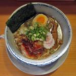 花紋 - 醤油