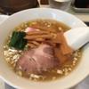 むらもと - 料理写真:ミニラーメンのホウレン草トッピングで780円