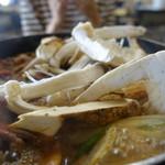 松茸屋魚松 -