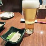 近江屋 - 飲み放題(1,500円)