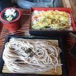 三春茶屋 - おすすめメニューの「茶屋娘(ちゃやっこ)」