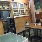 ふくみや食堂 -
