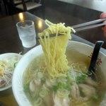 三華 - 細麺