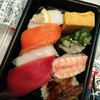 ちよだ鮨 - 料理写真:ランチ・うしお