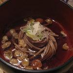 鶴の湯温泉 - 夕食