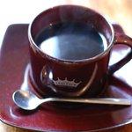 アンデルセン - 料理写真:コーヒー