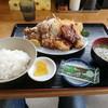 定食屋 大盛亭 - 料理写真:からあげチキンカツ定食