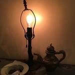 73642365 - ランプ